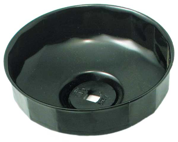 Image of CTA Dodge BMW & Mercedes Oil Filter Cap Wrench