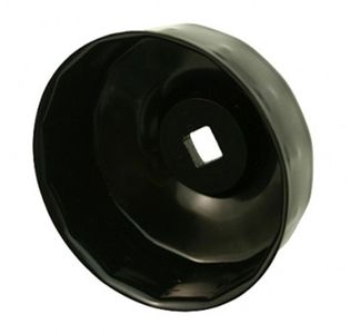 CTA Cap-Type Oil Filter Wrench (76mm x 14 Flute)