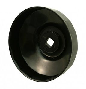 CTA Cap-Type Oil Filter Wrench (93mm x 15 Flute)