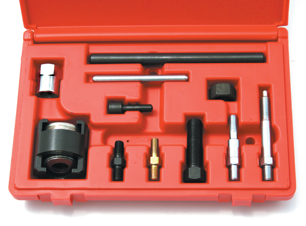 CTA Power Steering Pump & Alternator Pulley Remover and Installer Kit