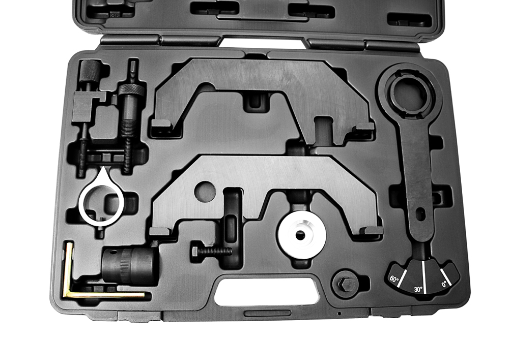 CTA BMW Timing Tool Kit for N62 & N73 Engines