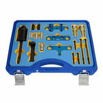 CTA Tools BMW Fuel Injection Removal & Installation Tool Kit