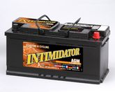 DEKA 9A95R AGM Intimidator Battery (950 CCA)