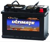 Deka 9AGM48 AGM Intimidator Battery (760 CCA)