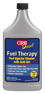 Diesel Fuel Conditioner with Anti-Gel (30 oz.)