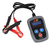 Performance Tools Digital Battery Analyser