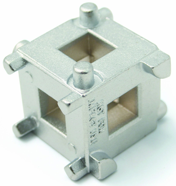 "Image of ""CTA Disk Brake Piston """"Cube"""""""