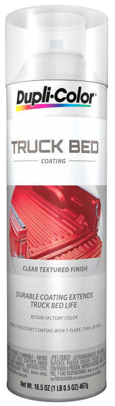 Image of Dupli-Color Clear Truck Bed Coating (16.5 oz)