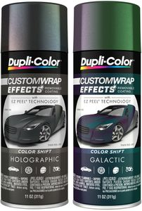 Dupli-Color Custom Wrap Effects Removable Coating (11 oz)