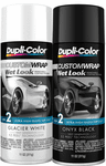 Dupli-Color Custom Wrap Wet Look Removable Coating Kit (11 oz)
