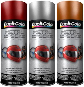 Dupli-Color Metal Specks Spray Paint (11 oz)