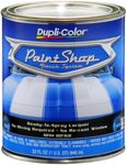Dupli-Color Paint Shop Deep Blue Metallic (32 oz.)