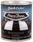 Dupli-Color Paint Shop Jet Black (32 oz.)