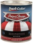Dupli-Color Paint Shop Performance Red (32 oz.)