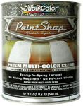 Dupli-Color Paint Shop Prism Multi-Color Clear Coat (32 oz.)