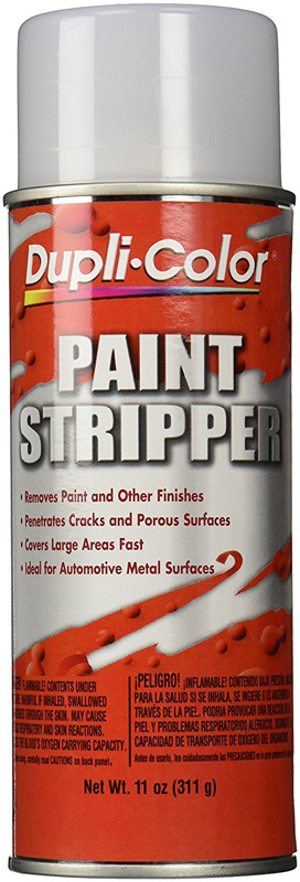 Image of Dupli-Color Paint Stripper (11 oz)