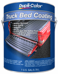 Dupli-Color Truck Bed Black Coating-Low VOC Formula (Gallon)