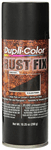 Duplicolor Rust Fix Rust Destroying Coating (10.25 oz)