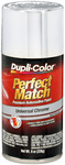 Duplicolor's Universal Chrome Auto Touch-Up Spray Paint