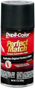 Duplicolor's Universal Flat Black Auto Touch-Up Spray Paint