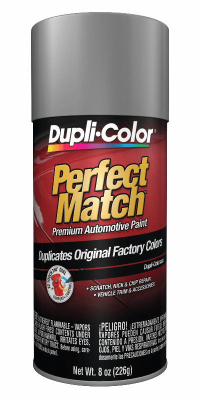 Duplicolor S Universal Silver Metallic Auto Touch Up Spray Paint