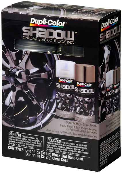 Touch Up Paint For Chrome Rims Uk