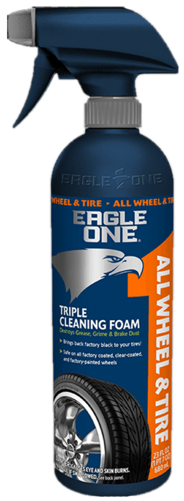 Image of Eagle One All Wheel & Tire Cleaner (23 oz)
