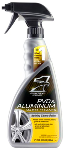 Image of Eagle One PVD & Aluminum Wheel Cleaner (23 oz.)