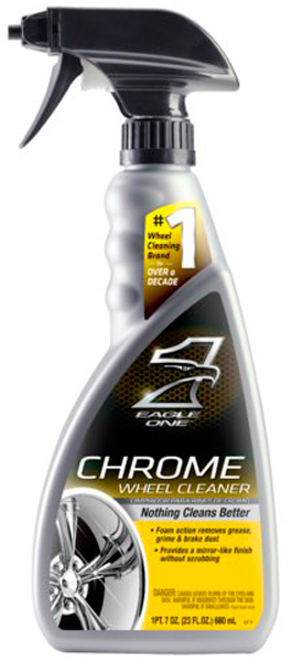 Image of Eagle One Chrome Wheel Cleaner (23 oz.)