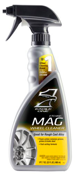 Image of Eagle One Etching Mag Wheel Cleaner (23 oz.)