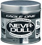 Eagle One Never-Dull Wadding Metal Polish (5 oz.)