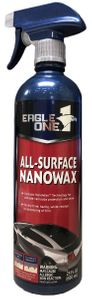 Eagle One All Surface NanoWax Spray (23 oz.)