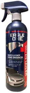 Eagle One Wipe & Shine Detailer Spray (23 oz)