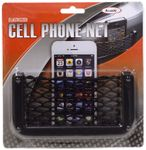 Elasticized Cell Phone Net Holder