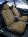 Saddleman Custom Fit Cambridge Tweed Seat Covers
