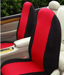 Saddleman Custom Fit Neoprene Seat Covers