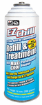 EZ Chill R-134a Refill, Oil Charge & Maxi Cool Booster Treatment (14 oz)