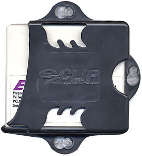 Image of EZ-Clip Electronic EZ-Pass Holder