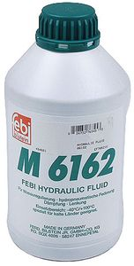 Febi Mineral Green Central Hydraulic Fluid (1 Liter)