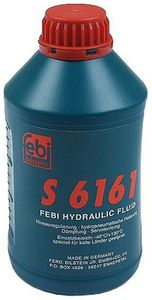 Febi Synthetic Hydraulic Fluid (1 Liter)