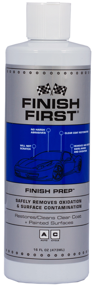 Image of Finish First Finish Prep Cleaner (16 oz)