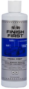 Finish First Finish Prep Cleaner (16 oz)