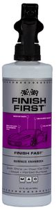 Finish First Finish Fast Quick Wax (16 oz)