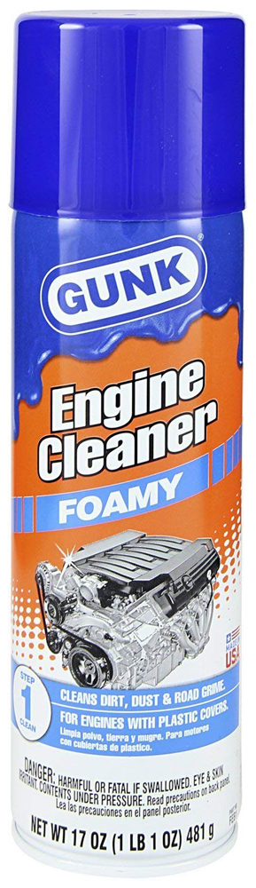Image of Foamy Engine Brite Cleaner & Degreaser (18 oz.)