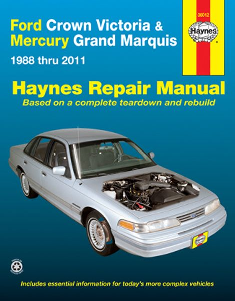Mercury Marquis Wiring Diagrams