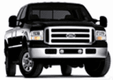 Ford F-250 Lund Elite Rivet Style Fender Flares (1999-2007)