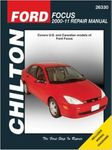 Ford Focus Chilton Repair Manual (2000-2011)