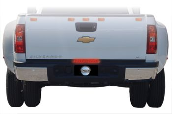 Ford & GM LED Mini Smoke Tailgate Light Bar