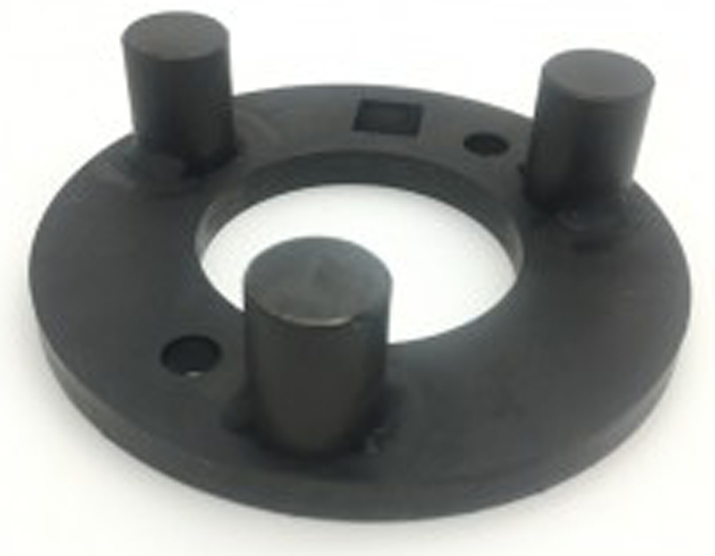 CTA Ford Harmonic Balancer Holder