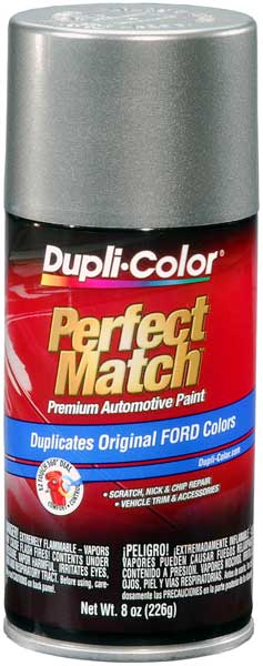 Ford/Lincoln Spruce Green Auto Spray Paint - FS (1998-2006)